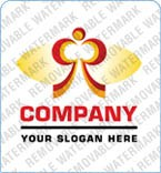 Logo  Template 4536