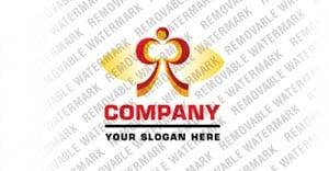 Logo Template 4536 Screenshot