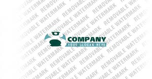 Logo Template 4537 Screenshot