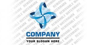 Logo Template 4565 Screenshot