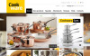 Finest Cookware ZenCart-mall New Screenshots BIG
