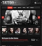 Beauty WordPress Template 45028