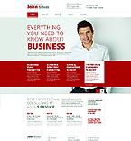 Website  Template 45032