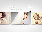 Art & Photography Website  Template 45047