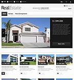Real Estate PrestaShop Template 45058