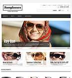 Fashion PrestaShop Template 45059