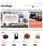 Fashion PrestaShop Template 45093