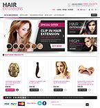 Beauty PrestaShop Template 45167