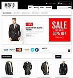Fashion PrestaShop Template 45168