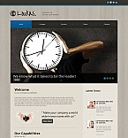Moto CMS HTML  Template 45193