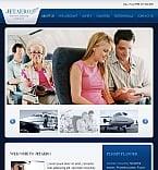 Facebook HTML CMS  Template 45201