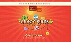 Web design Website  Template 45233