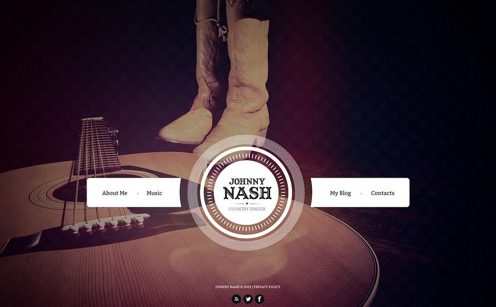 Bootstrap Website template over Zanger  New Screenshots BIG