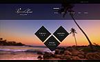 Hotels Website  Template 45254