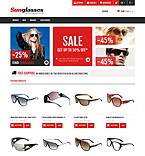 Fashion PrestaShop Template 45262