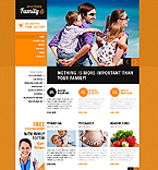 Website  Template 45278