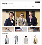 Fashion OpenCart  Template 45302