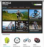 Sport PrestaShop Template 45426