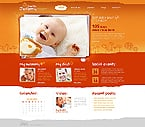 Website  Template 45433