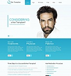 Medical Moto CMS HTML  Template 45454