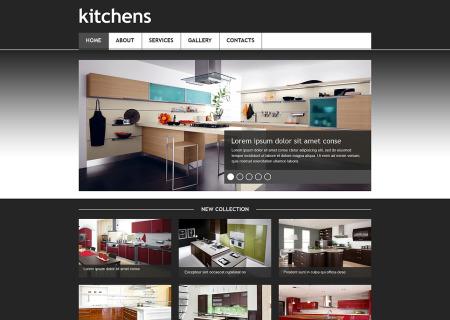 Interior Design Responsive
