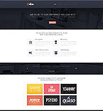 Web design Website  Template 45528
