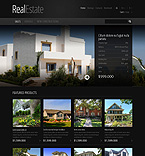 Real Estate PrestaShop Template 45552