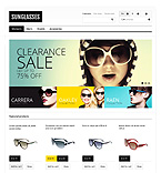 Fashion PrestaShop Template 45588