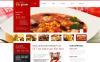 Flat Mexican Restaurant WordPress Theme New Screenshots BIG