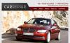 Car Repair Facebook HTML CMS Template New Screenshots BIG