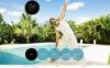 Flash CMS Vorlage für Yoga  New Screenshots BIG