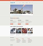 Website  Template 45730