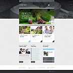 Website  Template 45734