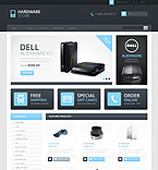 Computers OpenCart  Template 45747