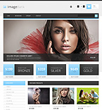 Art & Photography PrestaShop Template 45749