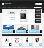 Electronics PrestaShop Template 45768