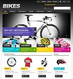 Sport PrestaShop Template 45769