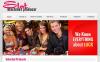 Facebook HTML CMS Vorlage für Glücksspielautomat  New Screenshots BIG