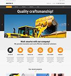 WordPress Template 45825
