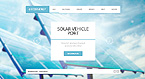 Website  Template 45845