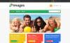 "Responzivní PrestaShop motiv ""Responsive Images Store"" New Screenshots BIG"