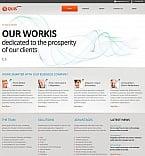 Moto CMS HTML  Template 45913