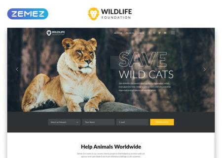 Wild Life Responsive