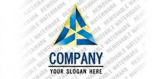 Logo Template 4619 Screenshot