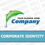 Corporate Identity Template 4636