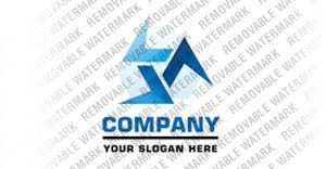 Logo Template 4646 Screenshot