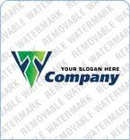 Logo  Template 4657