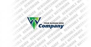 Logo Template 4657 Screenshot