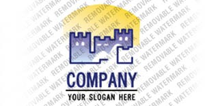 Logo Template 4674 Screenshot