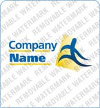 Logo  Template 4683